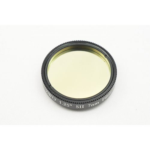 ZWO SII 7nm 1.25-inch Filter