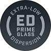 Bushnell ED Prime Glass
