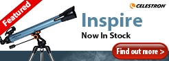 Inspire - Back In Stock