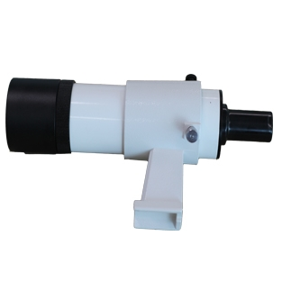 saxon 9x50 Finderscope with Bracket
